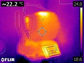 flir c3 eidon muratet